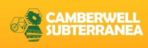 Camberwell Subterrena Logo