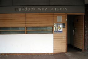 maddock-way-surgery