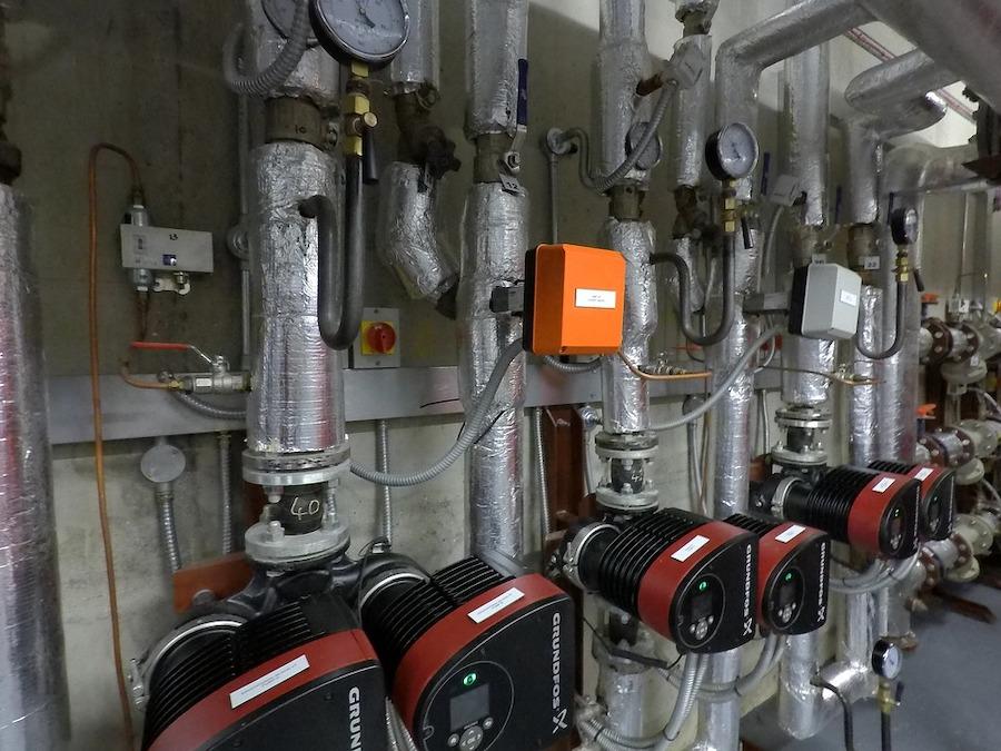 Riser Pumps