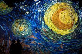 Van Gogh-900x600