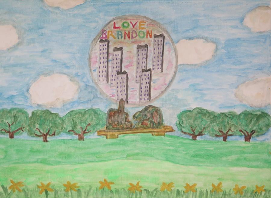Love Brandon by Carol Moody - Click to vote